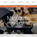 Screenshot der Marke Micralite
