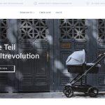 Screenshot der Marke Nikimotion