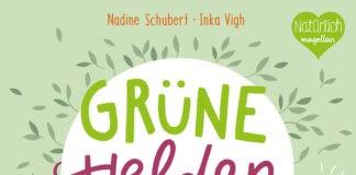 Grüne Helden - Magallean Verlag - Ohne Plastik geht es auch
