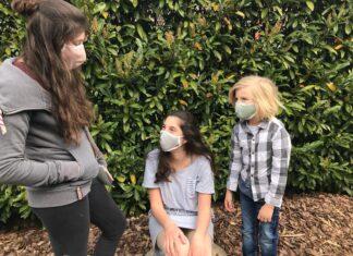 Masken von Kluba Medical