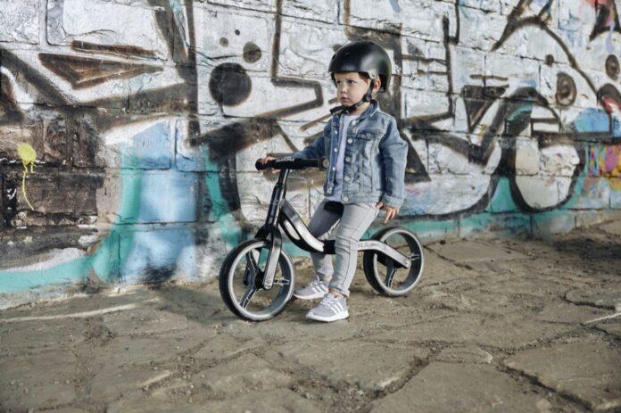 """Hudora bringt wie mit dem Modell """"Ultralight Alu"""" Pepp in die Welt der Laufräder."""