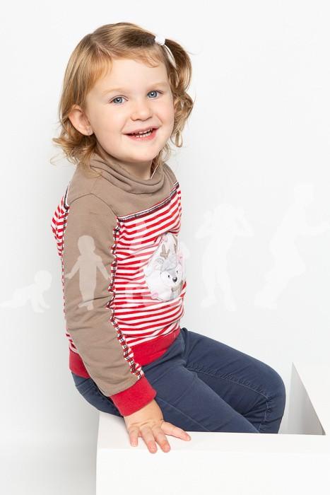 Hanna - Fotoaktion von HappyBaby in Lauchringen vom Oktober 2020