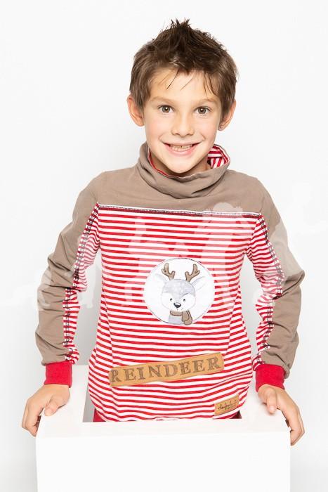 Luca - Fotoaktion von HappyBaby in Lauchringen vom Oktober 2020