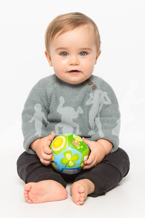 Romeo Noel - Fotoaktion von HappyBaby in Lauchringen vom Oktober 2020