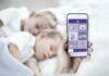 Träumeland mit kostenloser Einschlaf-App