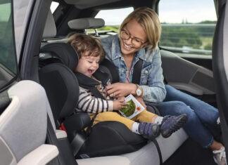 Recaro Kids ruft Ende November 2020 Kindersitz TIAN zurück